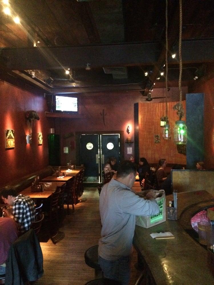 Restaurants In Oakland Pa That Deliver