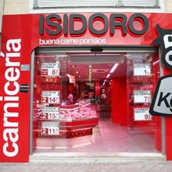 Carniceria isidoro carnicer a avenida donostiarra 12 - Carniceria en madrid ...