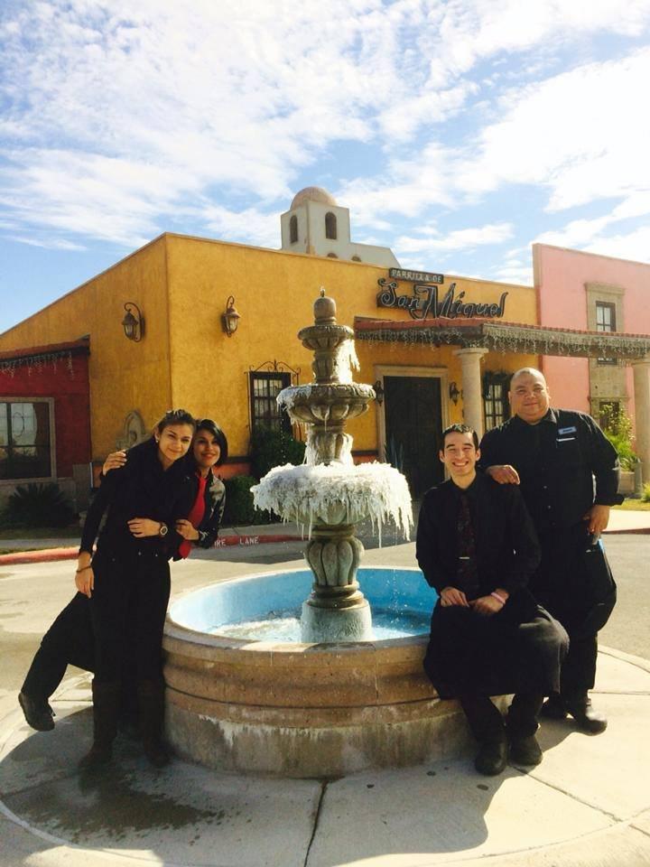 Parrilla De San Miguel: 408 S Texas Dr, Eagle Pass, TX