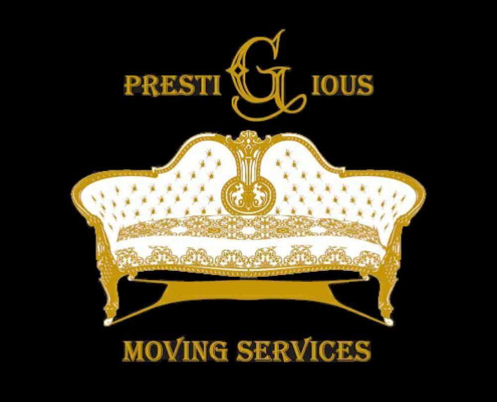 Prestigious Moving Services: 2053 Wilma Rudolph Blvd, Clarksville, TN