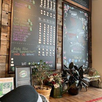 The Farm - 35 Photos & 60 Reviews - Cannabis Clinics - 2801
