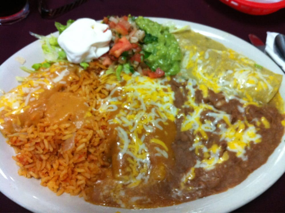 Photos for pancho 39 s mexican and american restaurant yelp - Mexican american cuisine ...