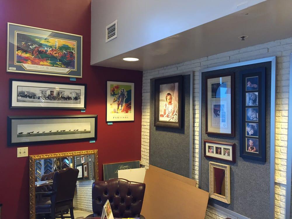 Master S Frame Supply Framing 1410 Johnson Ln Clarksville In Phone Number Yelp