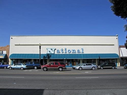 National Bargain Stores Department Stores 3618 International Blvd Fruitvale Oakland Ca Phone Number Yelp