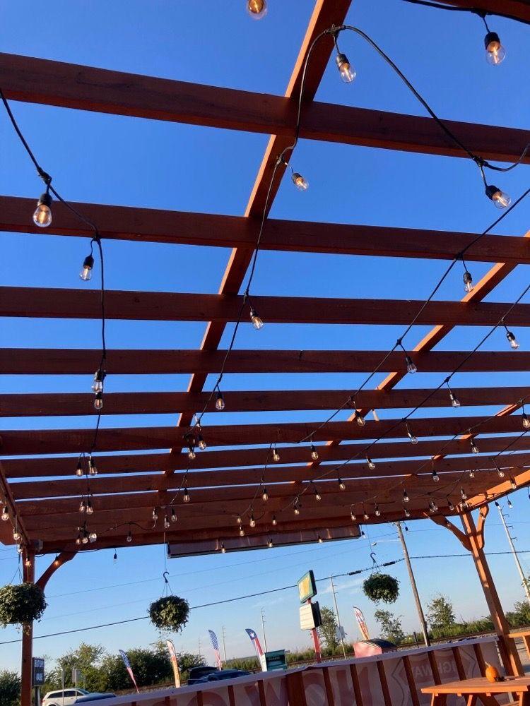 Highway Bar and Kitchen: 1129 Main St, East Bernard, TX