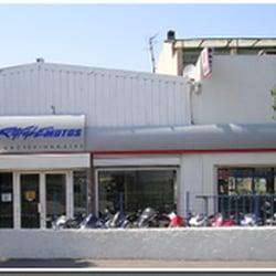 Rafale motos concessionnaire moto 316 boulevard - Concessionnaire moto salon de provence ...