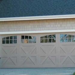 Photo Of Rainier Pacific Garage Doors   Puyallup, WA, United States ...