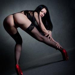 Naked women san fernando valley, facial abuse ellie video