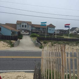 Photo Of Beach Haven Motel Kitty Hawk Nc United States View From