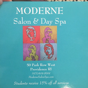 Moderne Salon & Day Spa - 24 Photos & 12 Reviews - Hair Salons - 50 ...