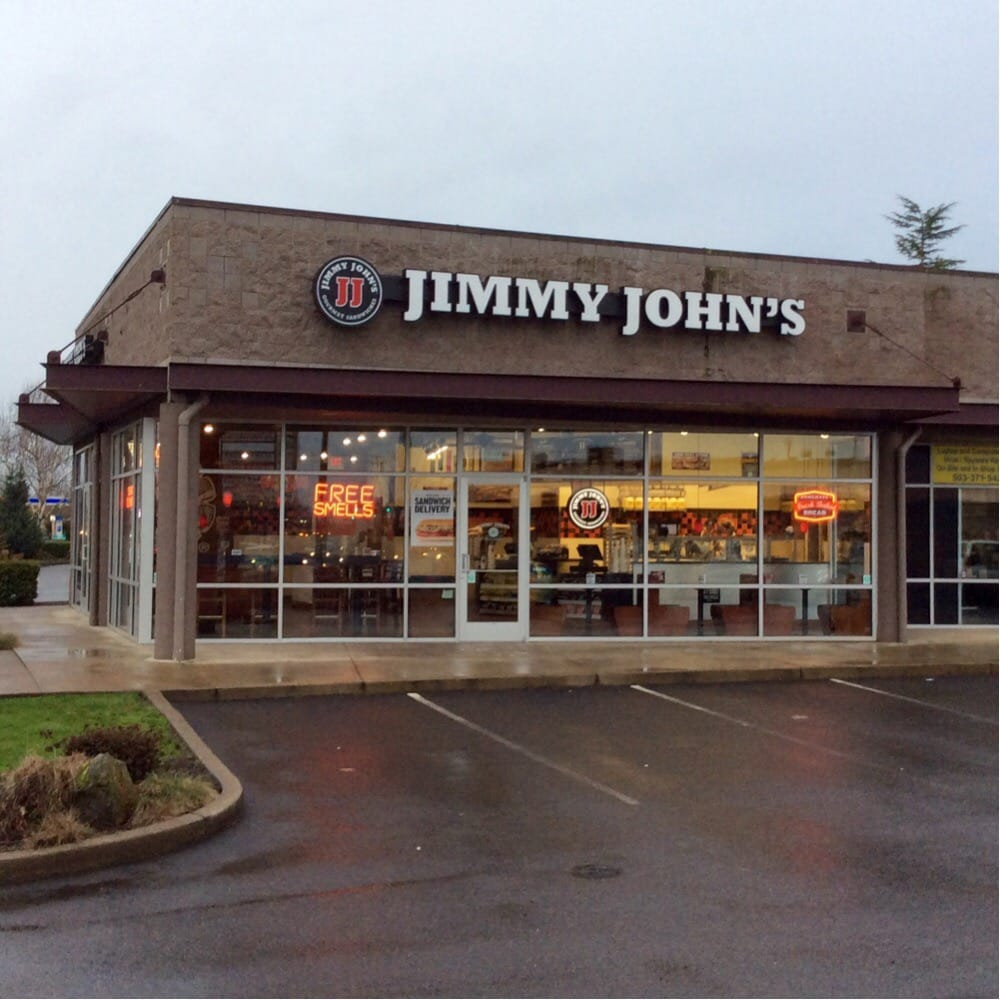 Give Us Your Feedback | Jimmy John's Gourmet Sandwiches