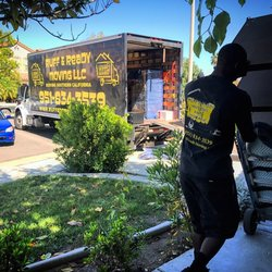 Photo Of Ruff And Ready Moving Temecula Ca United States Start Your