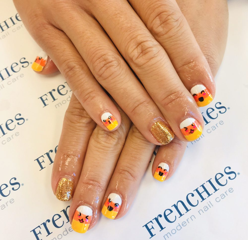 Frenchies Modern Nail Care - Portland: 1895 NW Quimby St, Portland, OR