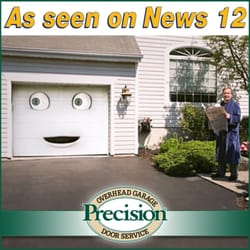 Photo Of Precision Overhead Garage Door Service   Northern New Jersey, NJ,  United States