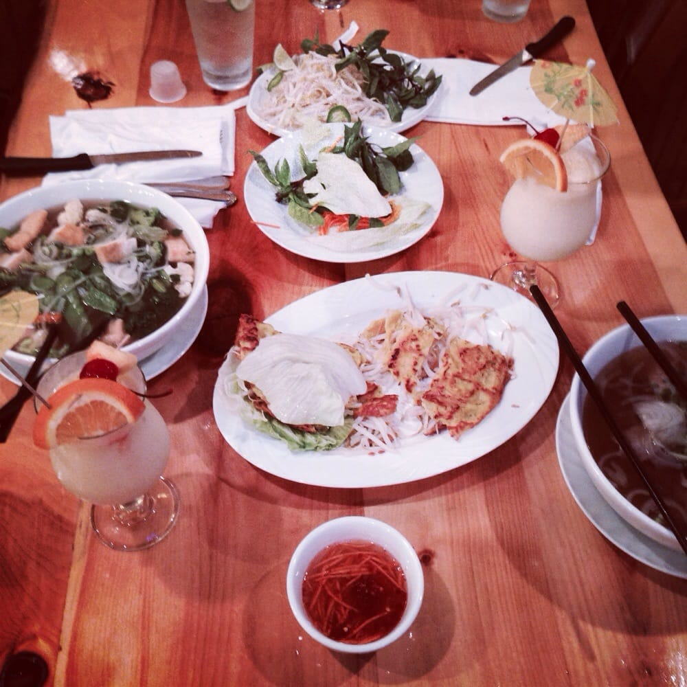 Vietnamese Restaurant Near Hartford Ct