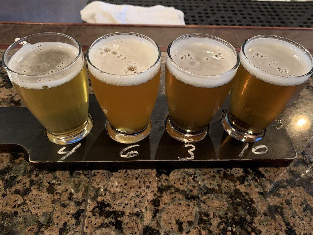 Third State Brewing: 352 High St, Burlington, NJ