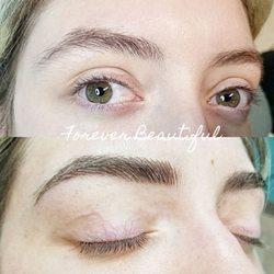 Forever Beautiful Permanent Cosmetics - 22 Photos & 12