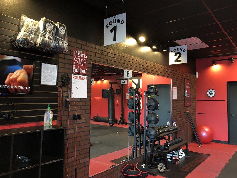 9Round Kickbox Fitness Plano Pkwy: 5017 W Plano Pkwy, Plano, TX