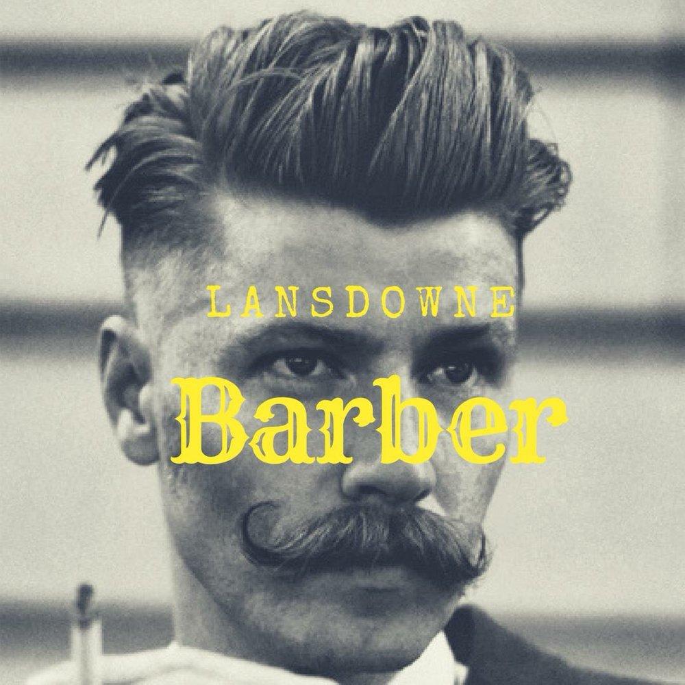 Lansdowne Barber Shop: 19354 Diamond Lake Dr, Leesburg, VA