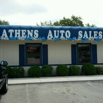Used Car Dealerships In Athens Tn