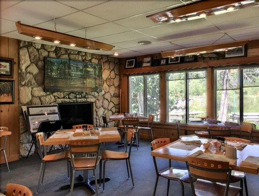 Gates Ausable Lodge - Restaurant - 32 Photos & 18 Reviews