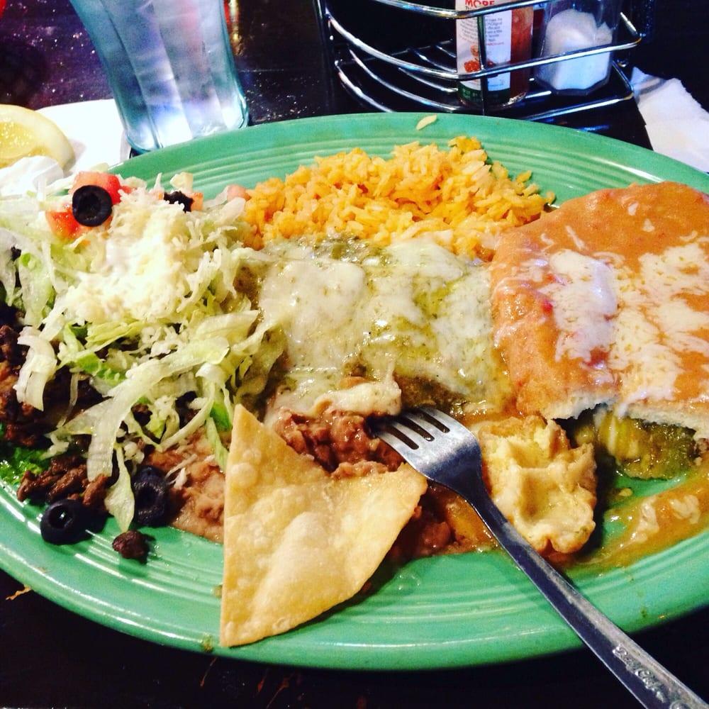 Don Perico Mexican Restaurant Bakersfield Ca