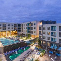 Photo Of Platform Apartments   Austin, TX, United States