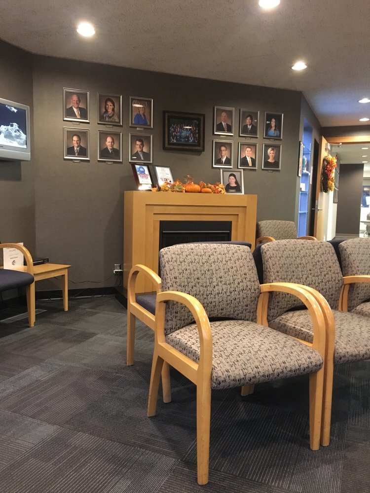 Valley Dental Group: 7501 Golden Valley Rd, Golden Valley, MN