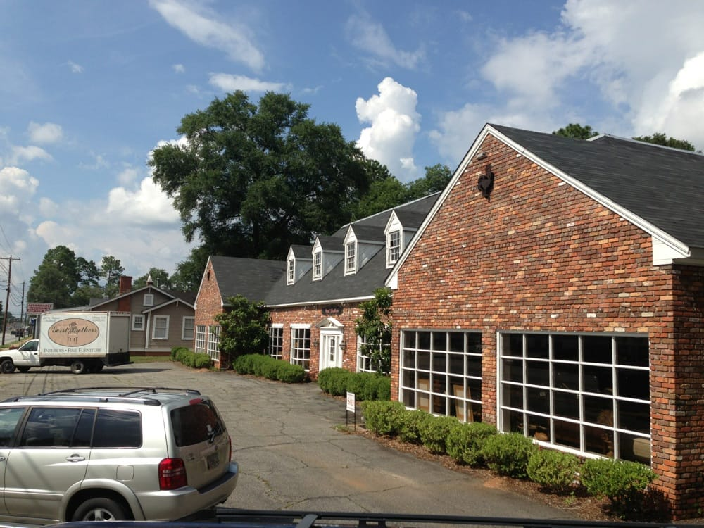 Gerst Brothers Furniture: 600 N Slappey Blvd, Albany, GA