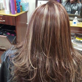 Hair bellissimo 14 photos 15 reviews hairdressers - Bellissimo hair salon ...