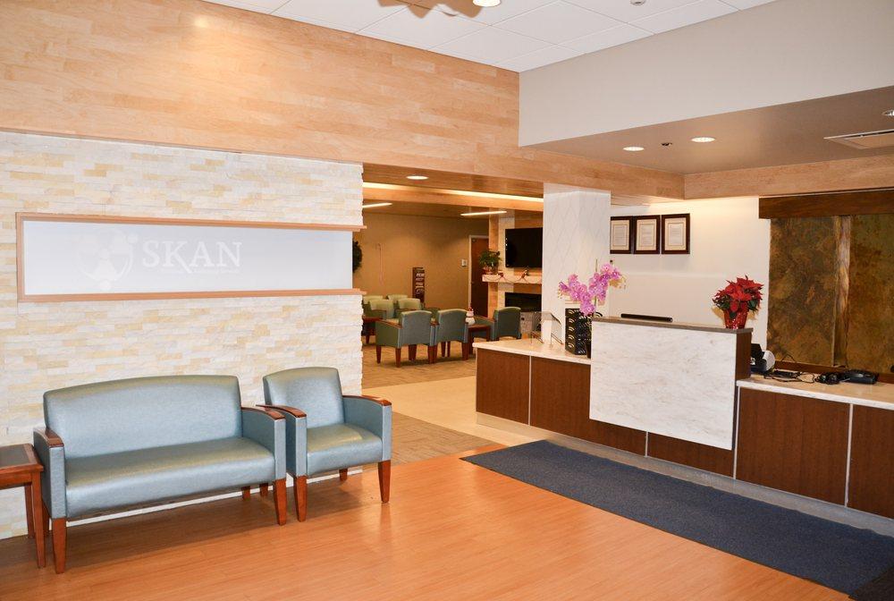 Bright Light Medical Imaging/Skan Imaging: 7456 S State Rd, Bedford Park, IL