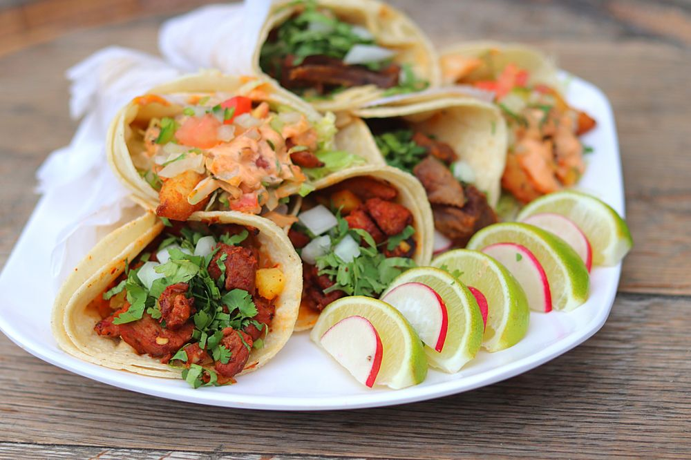 Taqueria Milear: 752A Nostrand Ave, Crown Heights, NY