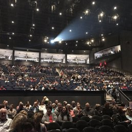 Photo Of Paradise Cove Tulsa Ok United States From The Lower Seats