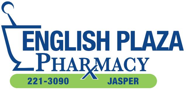 English Plaza Pharmacy: 1640 Highway 78 E, Jasper, AL