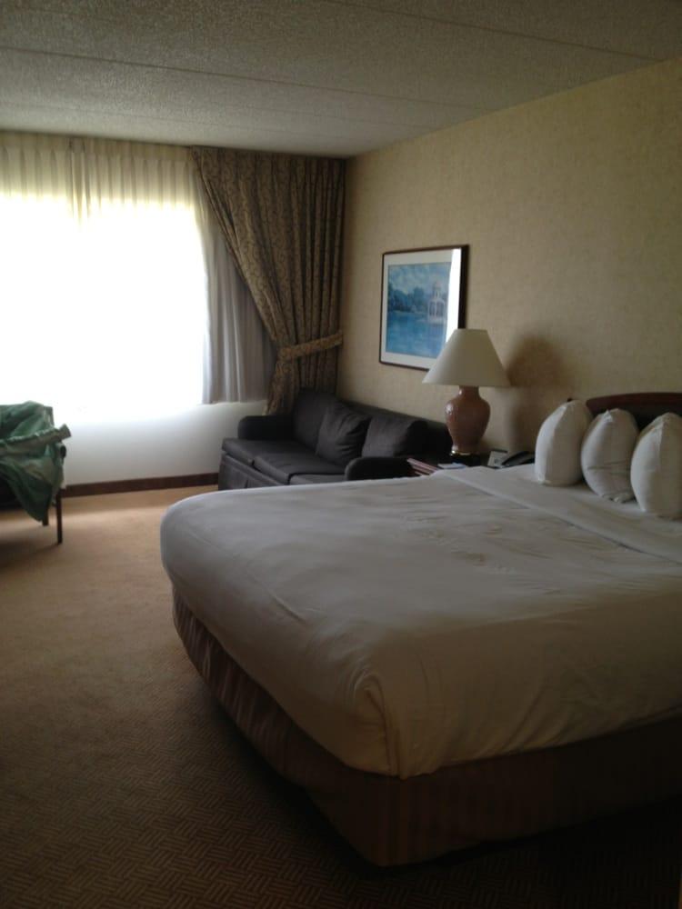 Grand Victoria Casino & Resort: 600 Grand Victoria Dr, Rising Sun, IN