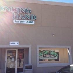 Lending Hands Loans