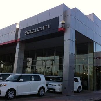 Avondale scion autos weblog for Honda dealership avondale