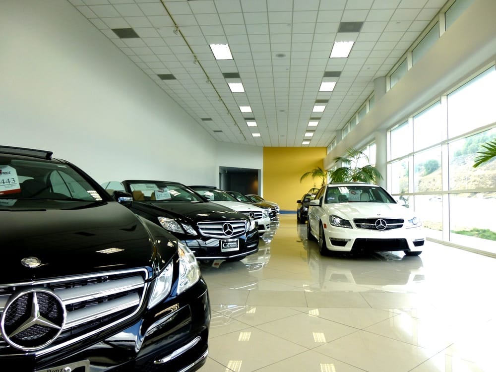 Mercedes Benz Of Calabasas 105 Photos 419 Reviews Auto