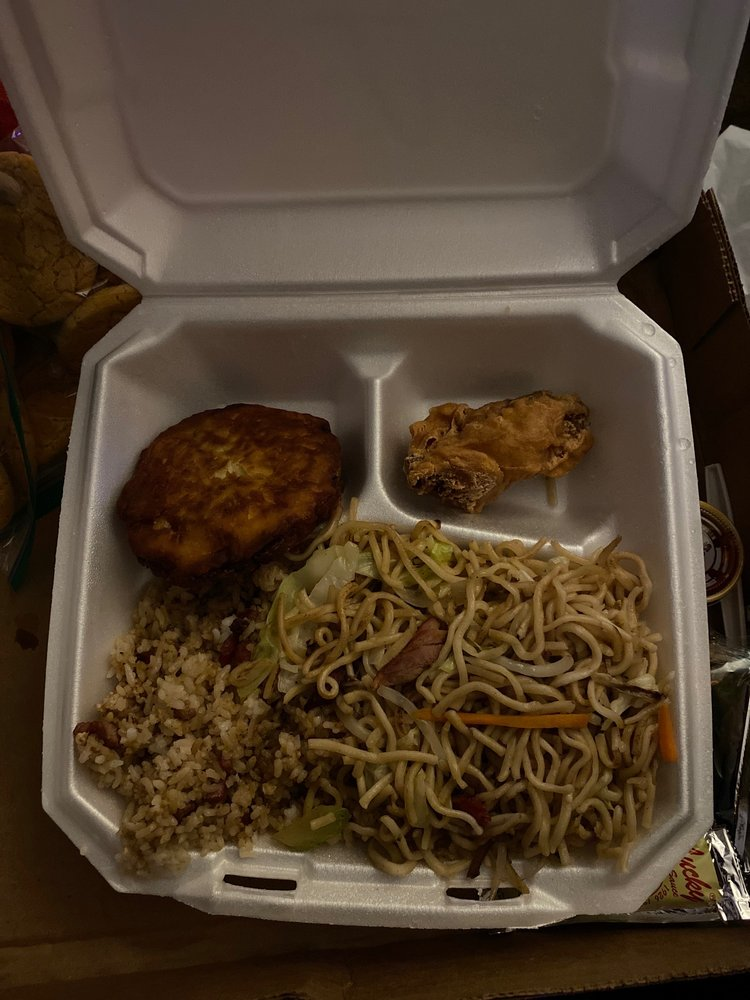 Mei Wah Chinese Restaurant: 138 E Samoa St, Lindsay, CA