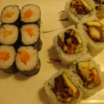 Akina japanese cuisine closed 22 photos 28 reviews for Akina japanese cuisine