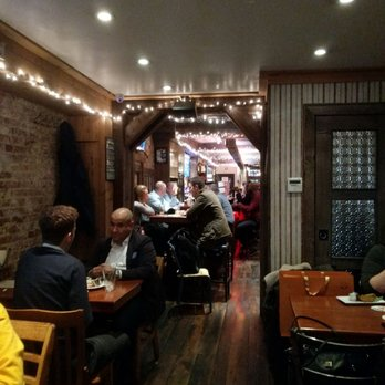Photo Of Judge Roy Bean Public House   New York, NY, United States