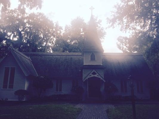 Christ Church Frederica