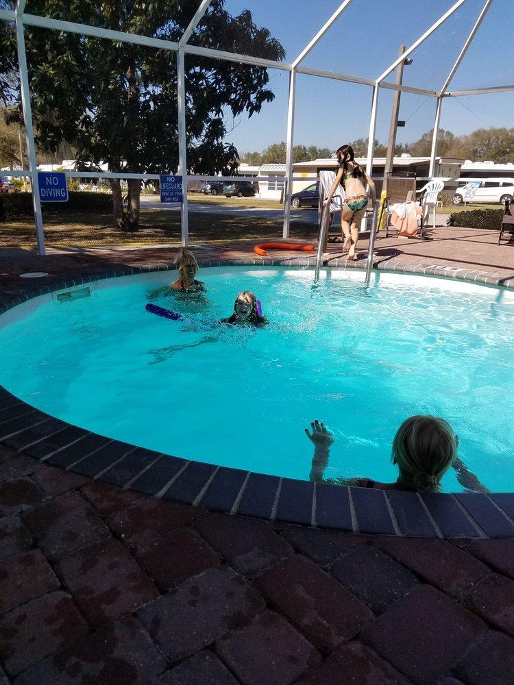 Craig's Rv Park: 7895 NE Cubitis Ave, Arcadia, FL