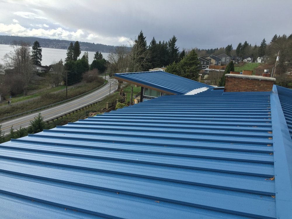 Axis Roof & Gutter: 20932 67th Ave NE, Arlington, WA
