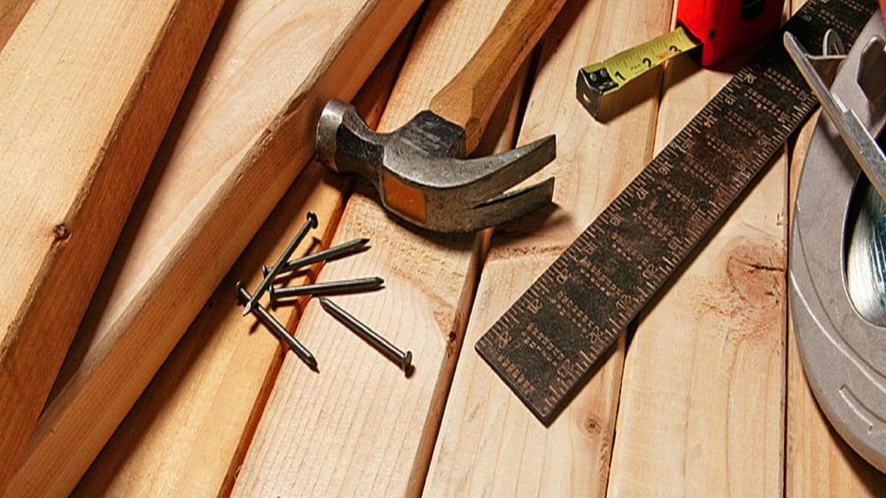 Campbell Home Repair & Renovations