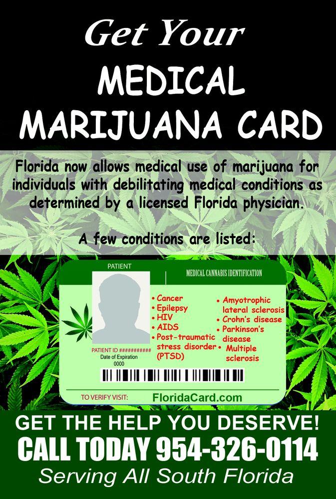 Certified Marijuana Doctors - Medical Cannabis Referrals - 13205 SW ...