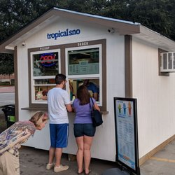 Tropical Sno Flower Mound - 12 Photos - Shaved Ice - 2151 Long Prairie Rd, Flower Mound, TX - Phone Number - Yelp