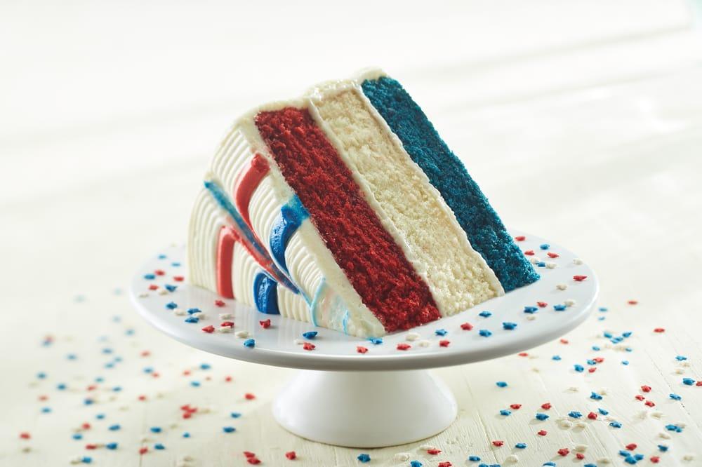 A Piece Of Cake Atlanta Ga