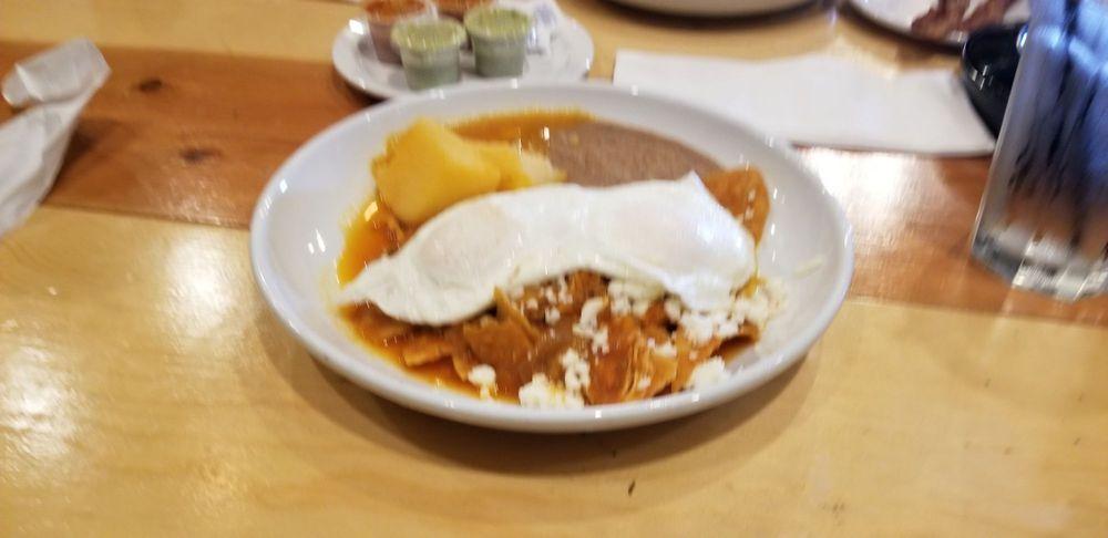 La Finca Bruncheria & Cafe: 1713 E Del Mar Blvd, Laredo, TX
