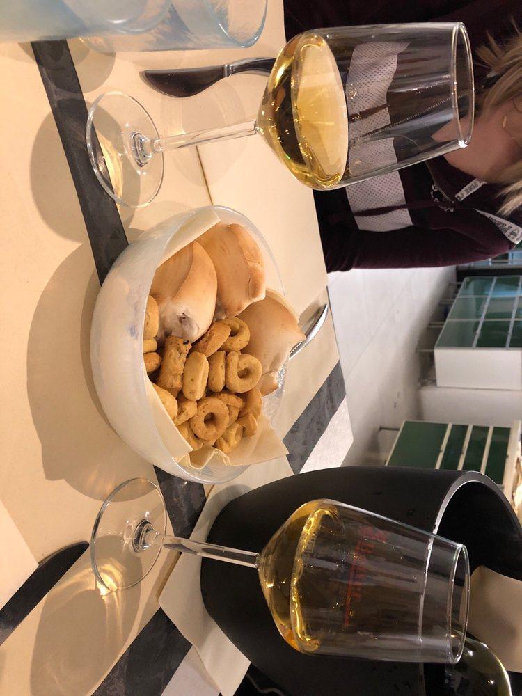 B-Restaurant - Alla Vecchia Pescheria